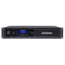 Samson SXD3000 профессиональный усилитель мощности