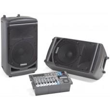 Samson XP1000B Мобильный звуковой комплект