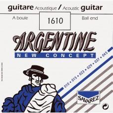 SAVAREZ 1610 Argentine - струны для акустической гитары