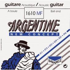 SAVAREZ 1610MF - струны для акустической гитары