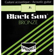 SAVAREZ 2630XL Black Sun - струны для 12 струнной гитары