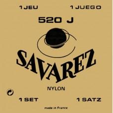 SAVAREZ 520 J TRADITIONAL - струны  для классической гитары