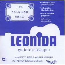 SAVAREZ 530 LEONIDA - струны для классической гитары
