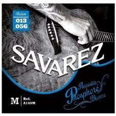 SAVAREZ A140M - струны для акустической гитары