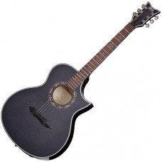 SCHECTER HELLRAISER STAGE AC STBLK - электроакустическая гитара