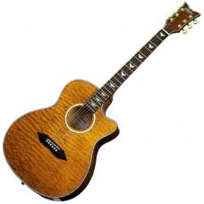SCHECTER OMEN EXTREME AC ANTQ - электроакустическая гитара