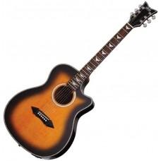 SCHECTER OMEN EXTREME AC VSB - электроакустическая гитара