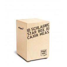 SCHLAGWERK CP400SB - Кахон серии Star Box,  35 см