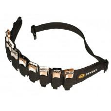 SEYDEL SOHNE 930000 Smart-Belt Пояс-сумка для 8 губных гармошек