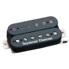 SEYMOUR DUNCAN SH-5B DUNCAN CUSTOM HUMBUCKER BLACK Звукосниматель для гитары хамбакер