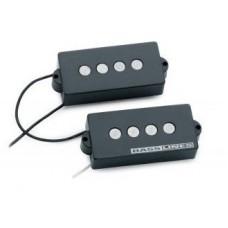 SEYMOUR DUNCAN SPB-3 QUARTER-POUND FOR P-BASS Звукосниматель для бас-гитары сингл
