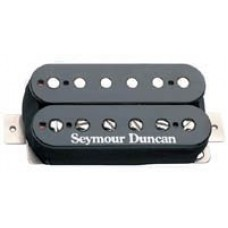 SEYMOUR DUNCAN TB-6 DUNCAN DISTORTION TREMBUCKER BLACK Звукосниматель для электрогитары хамбакер