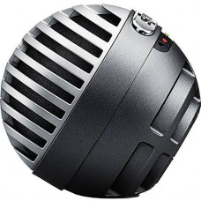 SHURE MOTIV MV5-LTG цифровой конденсаторный микрофон для записи на компьютер и устройства Apple