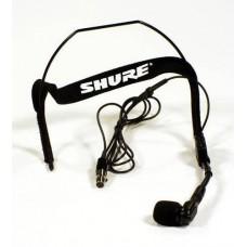 SHURE WH20TQG динамический кардиоидный головной микрофон для радиосистем