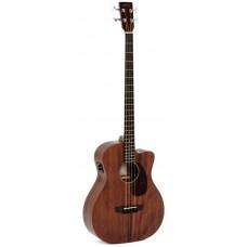Sigma BMC-15E+ - электроакустическая бас-гитара