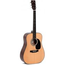 SIGMA DM-1 - акустическая гитара