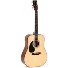 Sigma DM-1STL+ - акустическая гитара