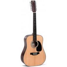 SIGMA DM12-1 - акустическая гитара