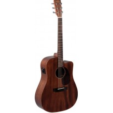 SIGMA DMC-15E - электроакустическая гитара