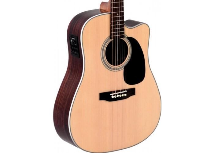 SIGMA DRC-28E - электроакустическая гитара