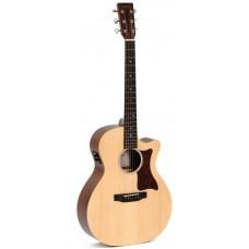 Sigma GMC-STE+ - Электроакустическая гитара