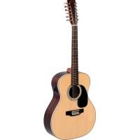 SIGMA JR12-1STE- двенадцатиструнная гитара
