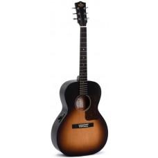 SIGMA LM-SGE+ - электроакустическая гитара