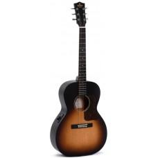 SIGMA LM-SGE электроакустическая гитара
