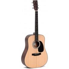 Sigma SDM-STE+ - Электроакустическая гитара