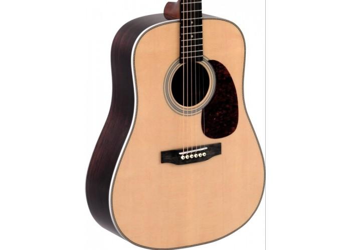 SIGMA SDR-28H - акустическая гитара