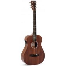 Sigma TM-15E+ - акустическая гитара с подключением