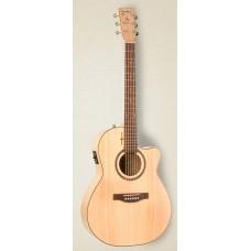 Simon & Patrick Amber Trail CW Folk SGT35 Электроакустическая гитара