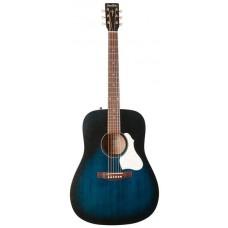 Simon & Patrick Songsmith Faded Denim Blue Акустическая гитара