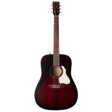 Simon & Patrick Songsmith Red Акустическая гитара