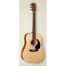 Simon & Patrick SSP Woodland Spruce EQ Электроакустическая гитара