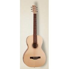 Simon & Patrick Trek Nat Parlor SG Isyst Электроакустическая гитара