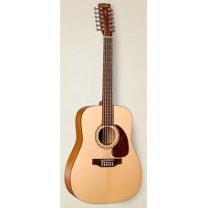 Simon & Patrick Woodland 12 Spruce Акустическая 12-струнная гитара