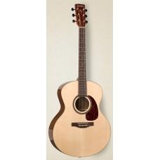 Simon & Patrick Woodland Pro MiniJumbo Spruce HG Акустическая гитара