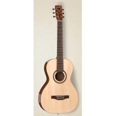 Simon & Patrick Woodland Pro Parlor Spruce HG Акустическая гитара