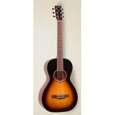 Simon & Patrick Woodland Pro Parlor Sunburst HG Акустическая гитара