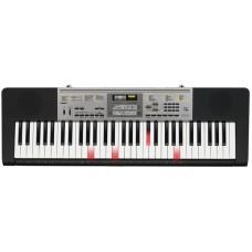 CASIO LK-260 - синтезатор с подсветкой клавиш, 61кл