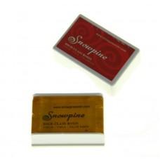 SNOWPINE SPR-1S - канифоль для скрипки, альта, виолончели