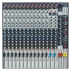 SOUNDCRAFT GB2R-12.2 рэковая микшерная консоль
