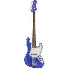 Squier Contemporary Jazz Bass®, Laurel Fingerboard, Ocean Blue Metallic бас-гитара