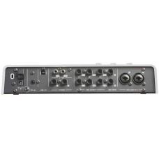 STEINBERG UR28M - Аудиоинтерфейс USB, звуковая карта