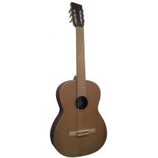 STRUNAL 475 4/4 - Классическая гитара, верхняя дека массив кедра
