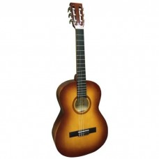 STRUNAL (CREMONA) 103 Sunburst 4/4 - классическая гитара, размер 4/4