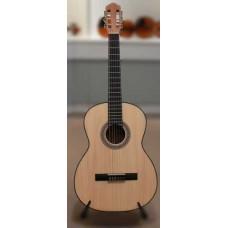 STRUNAL (CREMONA) 300 OP 4/4 - классическая гитара, металлические струны, 4/4