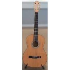 STRUNAL (CREMONA) 371 OP 4/4 - классическая гитара 4/4