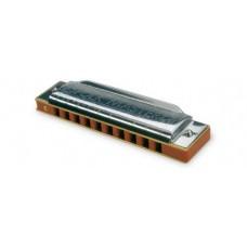 SUZUKI 1072 D (13535) - губная гармошка